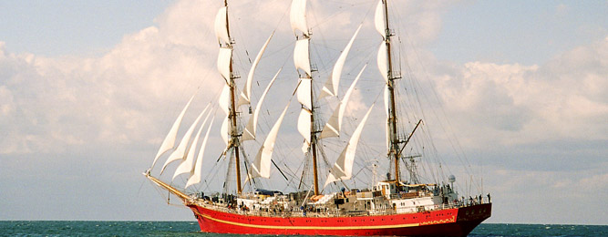 Cruising the Ionian