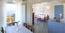 Zweistöckige Wohnung für 3-5 Personen