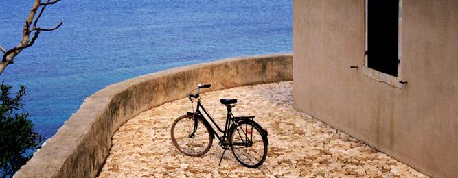Paradiso dei biker